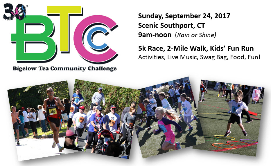 Image result for 30th Annual Bigelow Tea Community Challenge