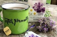 Register now for the Bigelow Tea Community Challenge