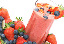Bigelow® Herbal Tea Smoothie
