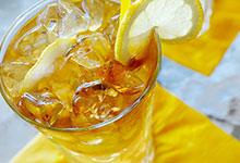 Citrus Tea Cooler