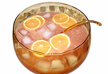 Constant Comment® Tea Holiday Punch