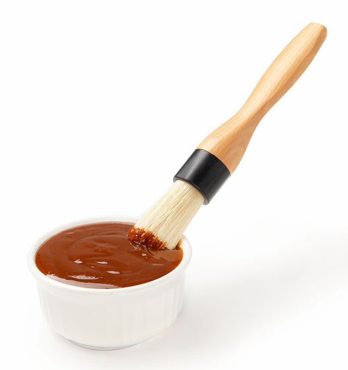 Orange & Spice Barbecue Sauce