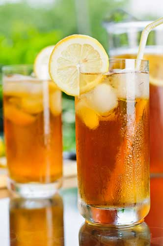 Winning Combination: I Love Lemon® and English Breakfast® Iced Tea