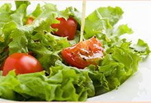 Checkout this recipe for delicous salad dressing